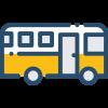אוטובוס אייקון